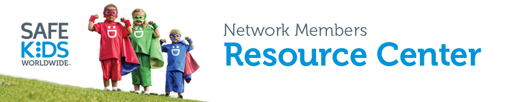 Network Member Resource Center